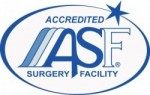 ASF Accredited Surgery Facility