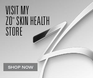 Visit my Zo Skin Health Store