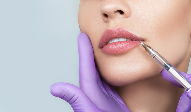 The Filler Fixation: Enhancing Facial Features & Restoring Youthfulness