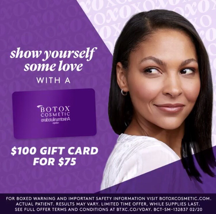 February 2020 Gift Card Promotion