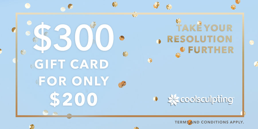 January 2020 Coolsculpting Promotion